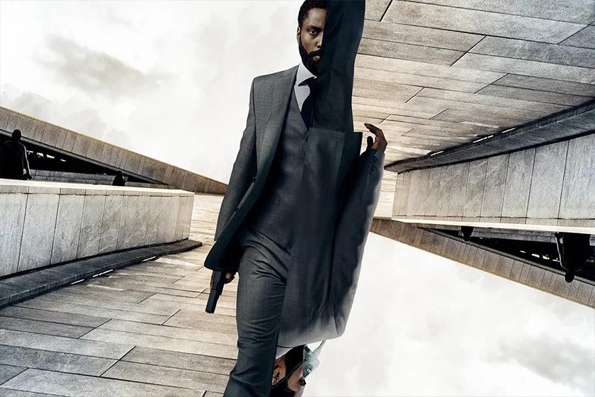Tenet Movie Christopher Nolan delayed Again