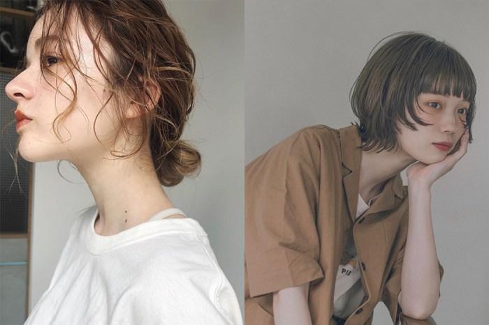 每個女生都有的煩惱:我適合剪短髮嗎?讓髮型師告訴你該怎麼抉擇吧!