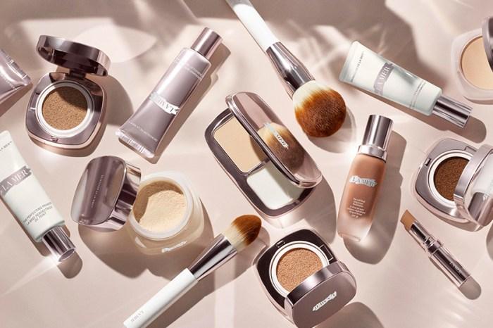 上妝也是保養:La Mer 全新底妝系列,質感外型下藏的是完美妝容的秘密!