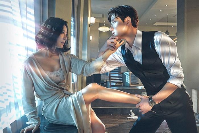 韓劇收視率榜單出爐:沒想到《夫婦的世界》《愛的迫降》也敵不過第一名的人氣!