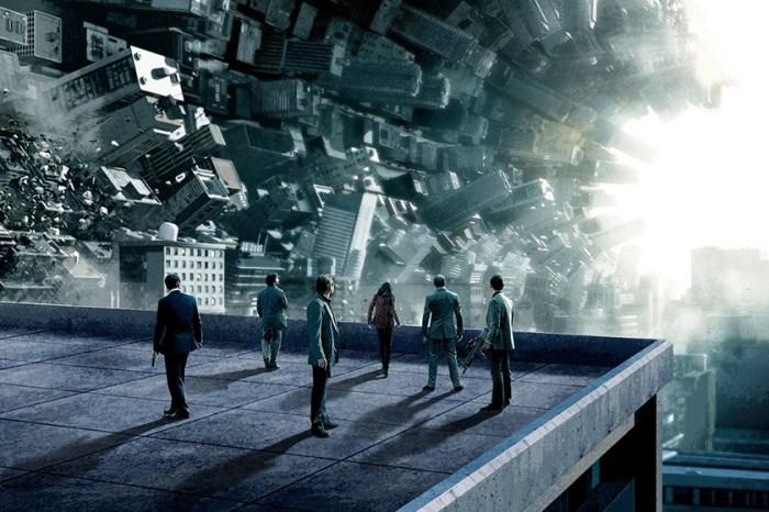 迎來 10 週年紀念:諾蘭經典電影《Inception》將在台重新上映,片尾藏有神秘彩蛋!