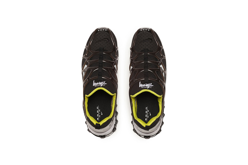 Nike x Stüssy Air Zoom Kukini Benassi Windrunner release