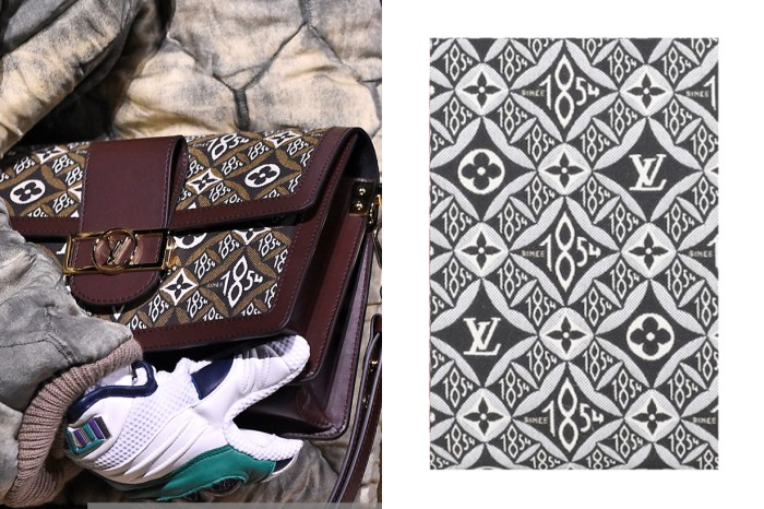 回到 166 年前:認識 Louis Vuitton 的全新老花 Monogram,還有這些最有爆款相的手袋!