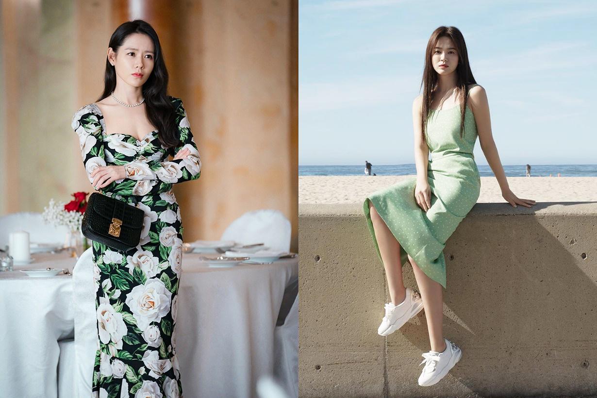 2020 Highest Paid Korea Actresses  Park Shin Hye Park Bo Young Shin Min Ah Gong Hyo Jin Kim Tae Hee Song Hye Kyo Choi Ji woo Ha Ji Won Lee Young Ae Jun Ji Hyun