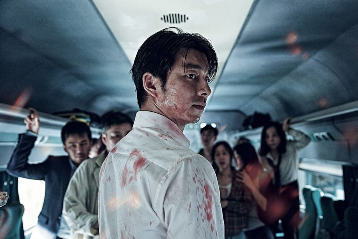 21 best zombie movies of all time collider Train to Busan Night of the Living Dead