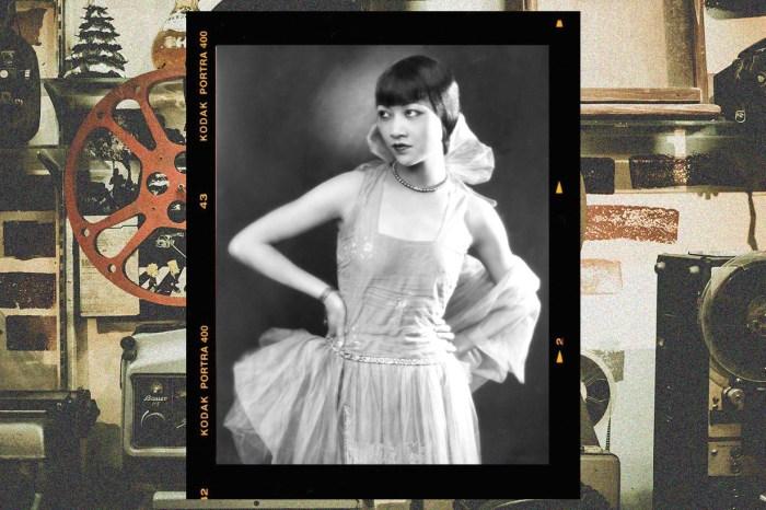 黃柳霜-她是首位在荷里活走紅的華人,與瑪麗蓮夢露齊名,卻慘遭祖國封殺!