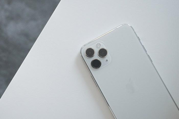 iPhone 12 系列曝光:將會推出 4 款手機,包括史上最大 iPhone!