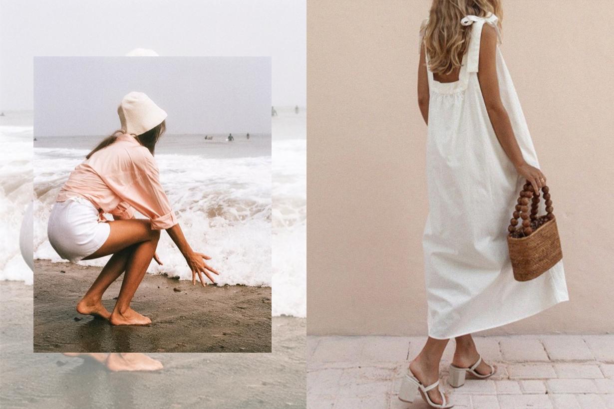 Australian Fashion Brand Posse