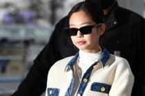獲封為最稱職 「品牌大使」!看看 BLACKPINK Jennie 如何把 Chanel 的山茶花變成潮物!