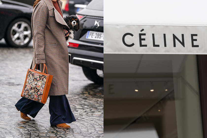 celine sale 24s 2020 discount lvmh what to buy