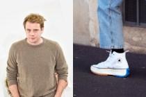 打造出洗版的厚底帆布鞋之後…  主理人 Jonathan 卻指控出黑暗面,讓粉絲開始抵制 Converse!