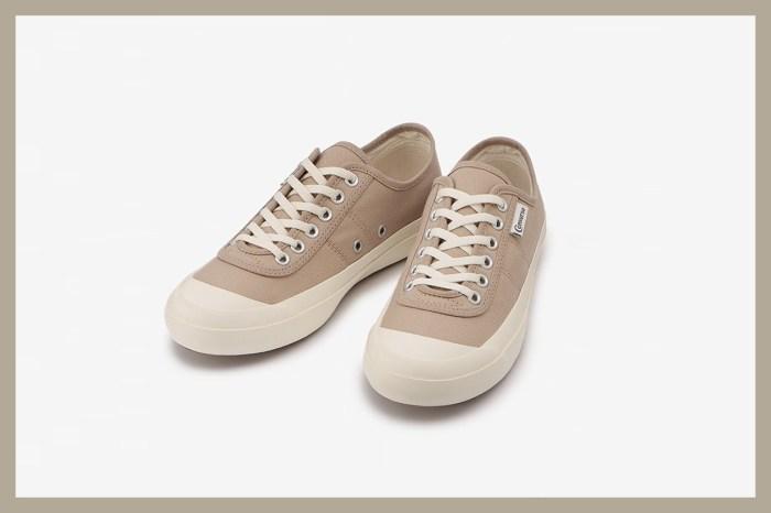 Converse Big C Line 系列再添 3 新款:復刻舊年代鞋款,經典得來又百搭好穿!