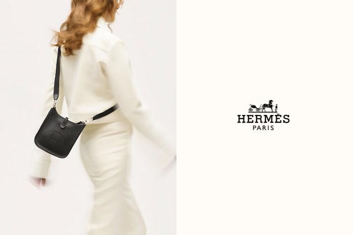 一包難求:Hermès 迷你手袋不到兩萬港幣,被稱為最親民入門款!