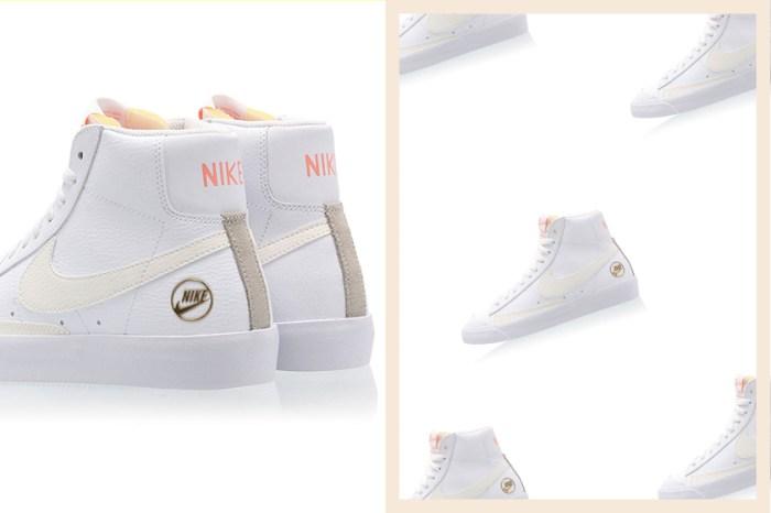 若正在找氣質波鞋,Nike 這雙人氣鞋款新配色完全正中紅心!