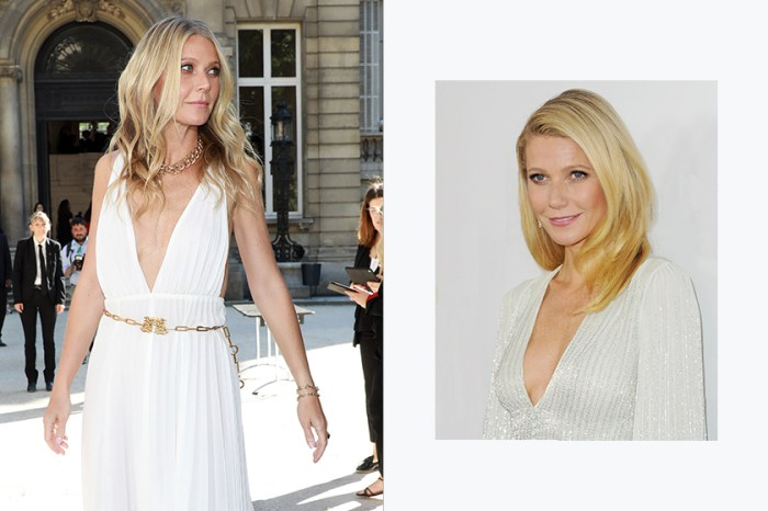 女兒被封為最美星二代 ,Gwyneth Paltrow分享母女自拍照再引熱議!