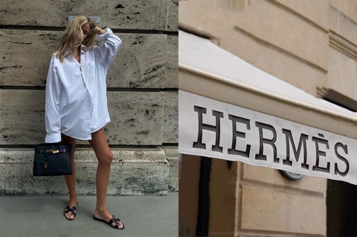 鎖定投資大熱:短短一年,Hermès 經典手袋價值增長 42%!
