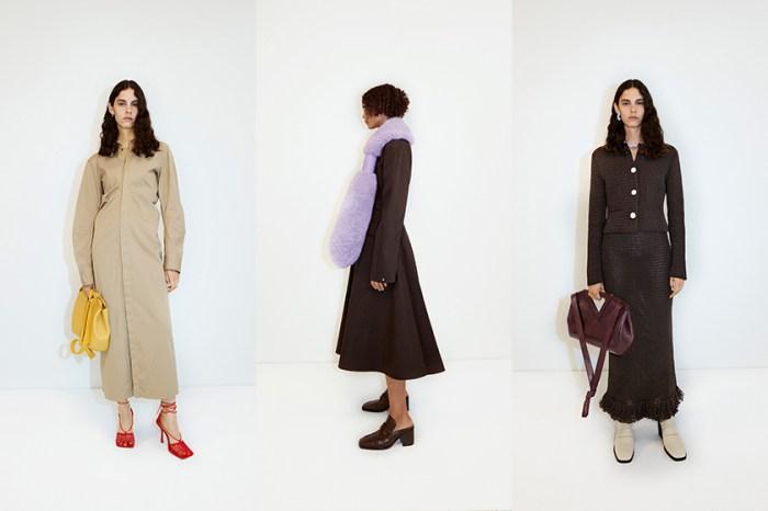 疫情後的極簡:Bottega Veneta 最新系列,又多了讓人必買的原因!