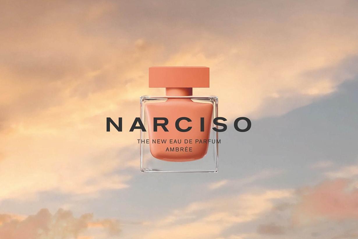 Narciso Rodriguez Narciso Ambree French Perfumes