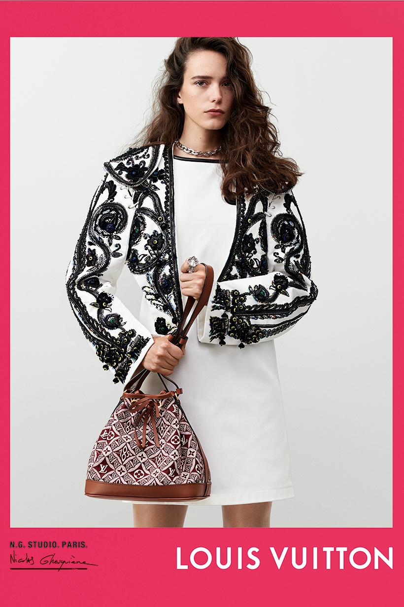 Louis Vuitton 2020 FW Campaign