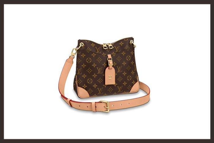 曾紅極一時: 80 年代經典手袋,Louis Vuitton 再次重新推出!