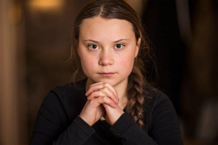 環保少女 Greta Thunberg 再撰公開信:「氣候問題從未被視為一場危機!」