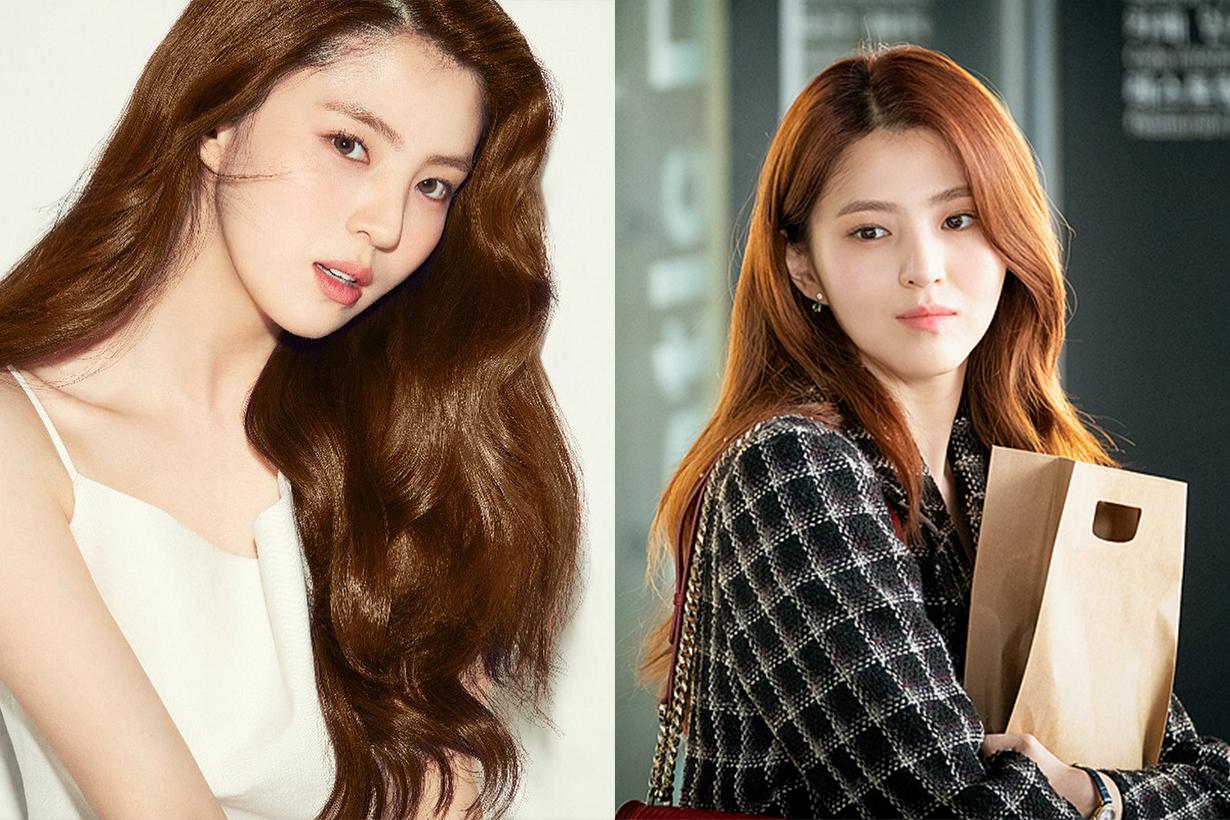 Han So Hee The World of the Married Korean Idols celebrities actresses accused scamming money  Lee So Hee