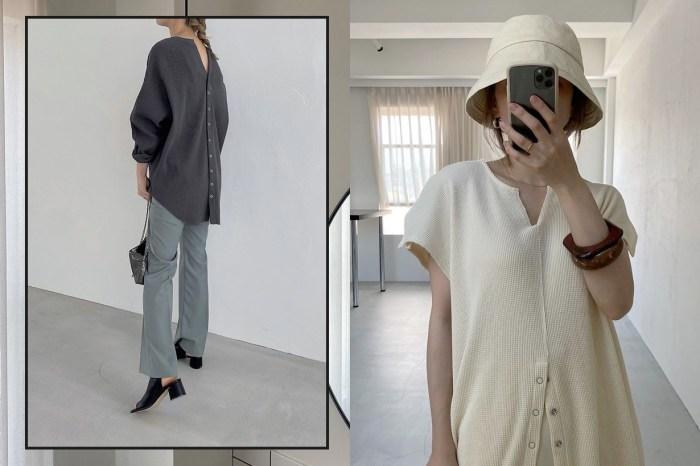 你能想像她只有 156cm 嗎?這個不露臉的日本女生,靠穿搭品味累積了 12 萬粉絲!
