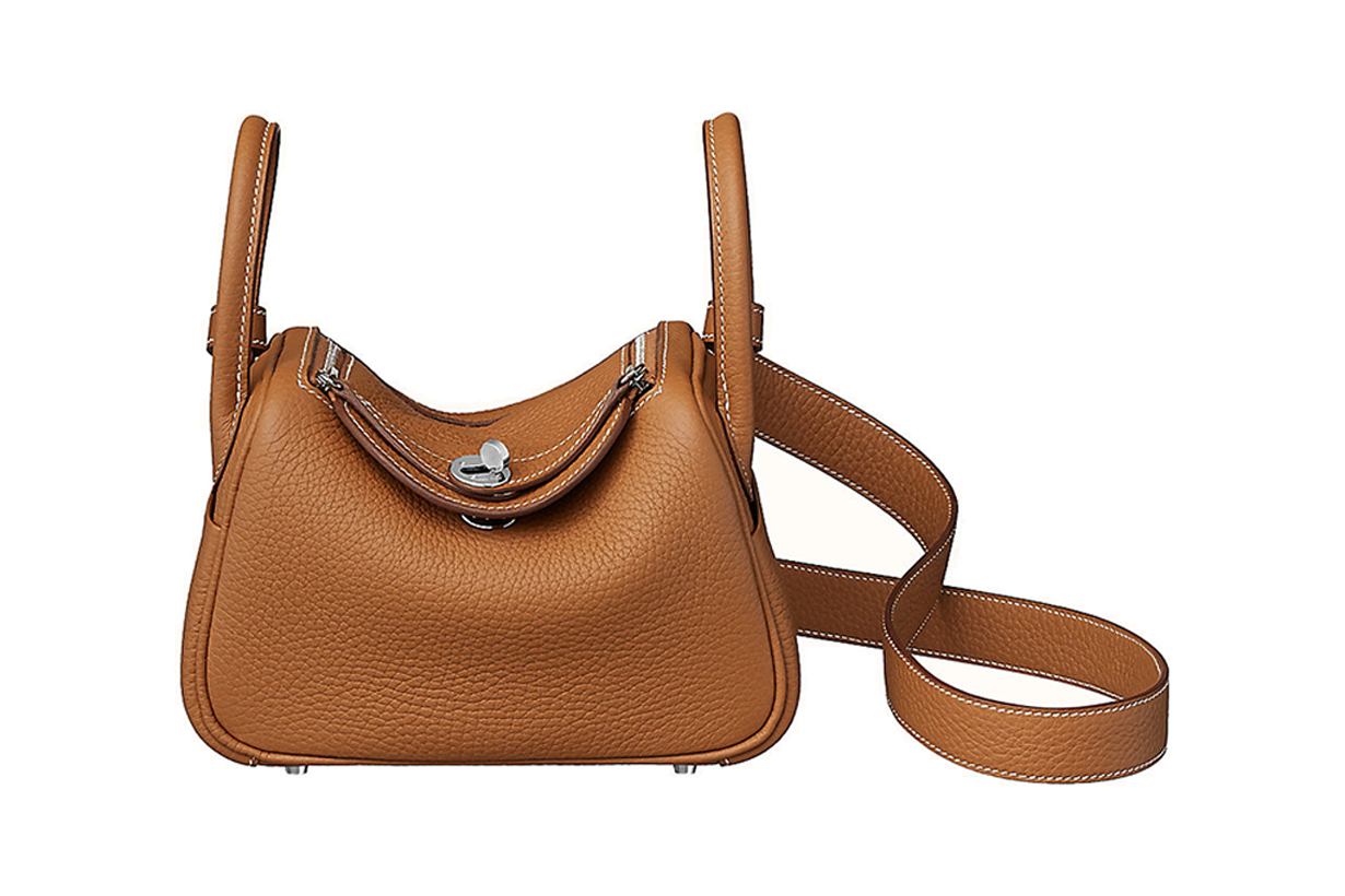 Hermès: 5 Things To Know About The Lindy Mini Bag