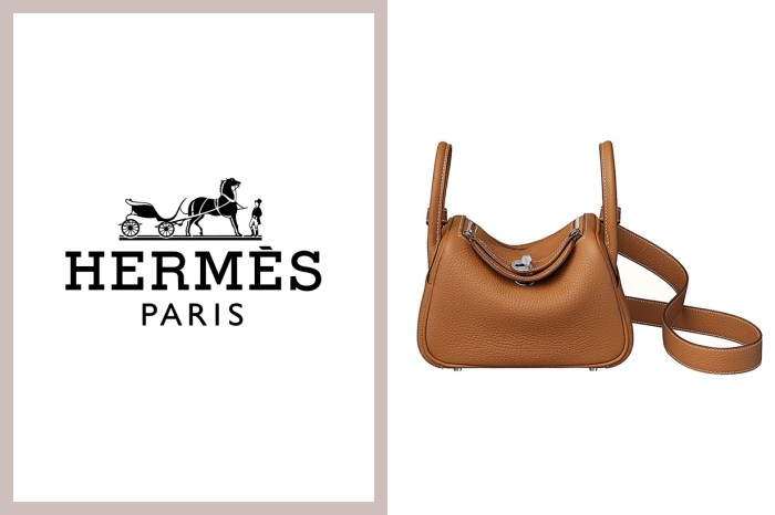 Hermès 的低調之選:Lindy Mini 一包難求,購入前要知道這 5 件事!