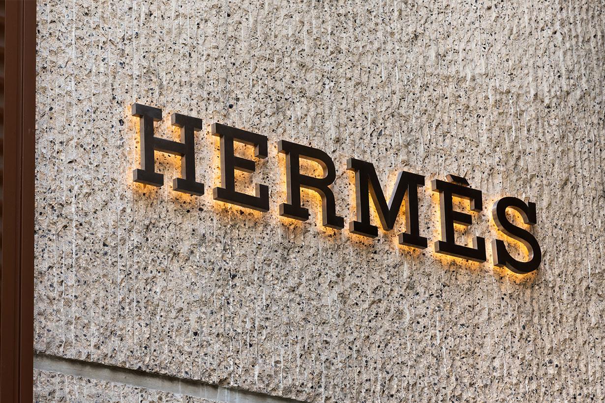 Bali Barret Will Exit Hermes
