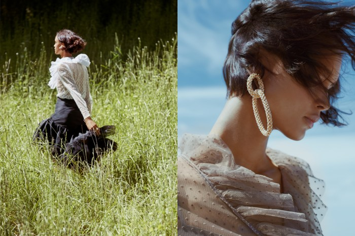 攜手黎巴嫩小眾品牌,H&M 新的聯乘系列藏了女生們的夢幻洋裝!