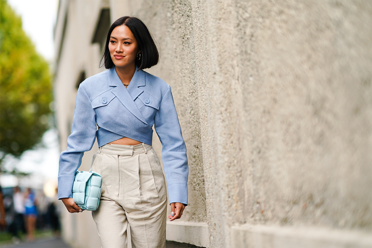 Mytheresa Fashion Buyer Tiffany Hsu Predicts 2021 Trends