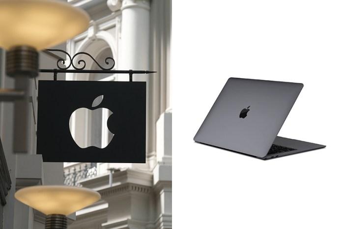 怕被監控?Apple 官方警告:切勿貼住鏡頭後闔上 MacBook!