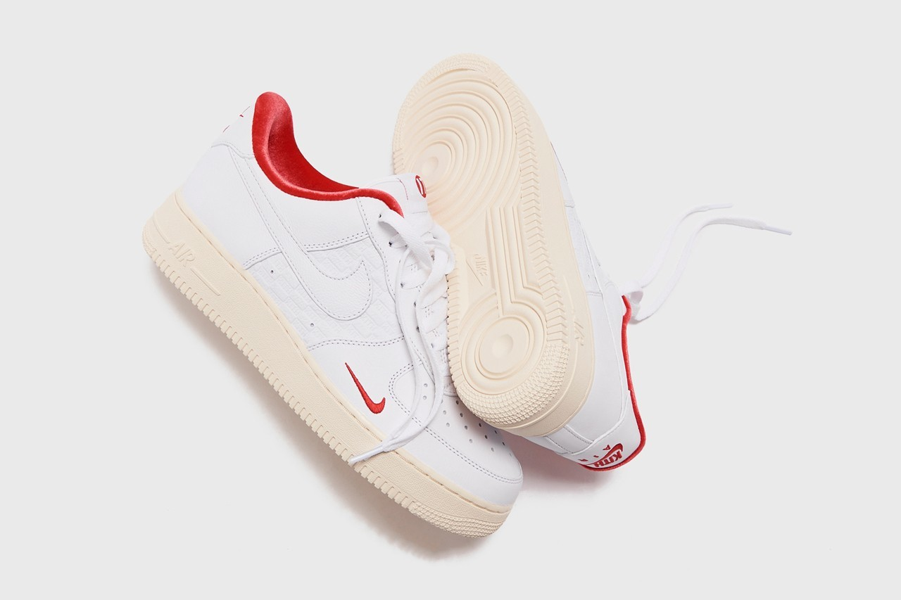 kith nike air force 1 tokyo cz7926 100 official release sneakers