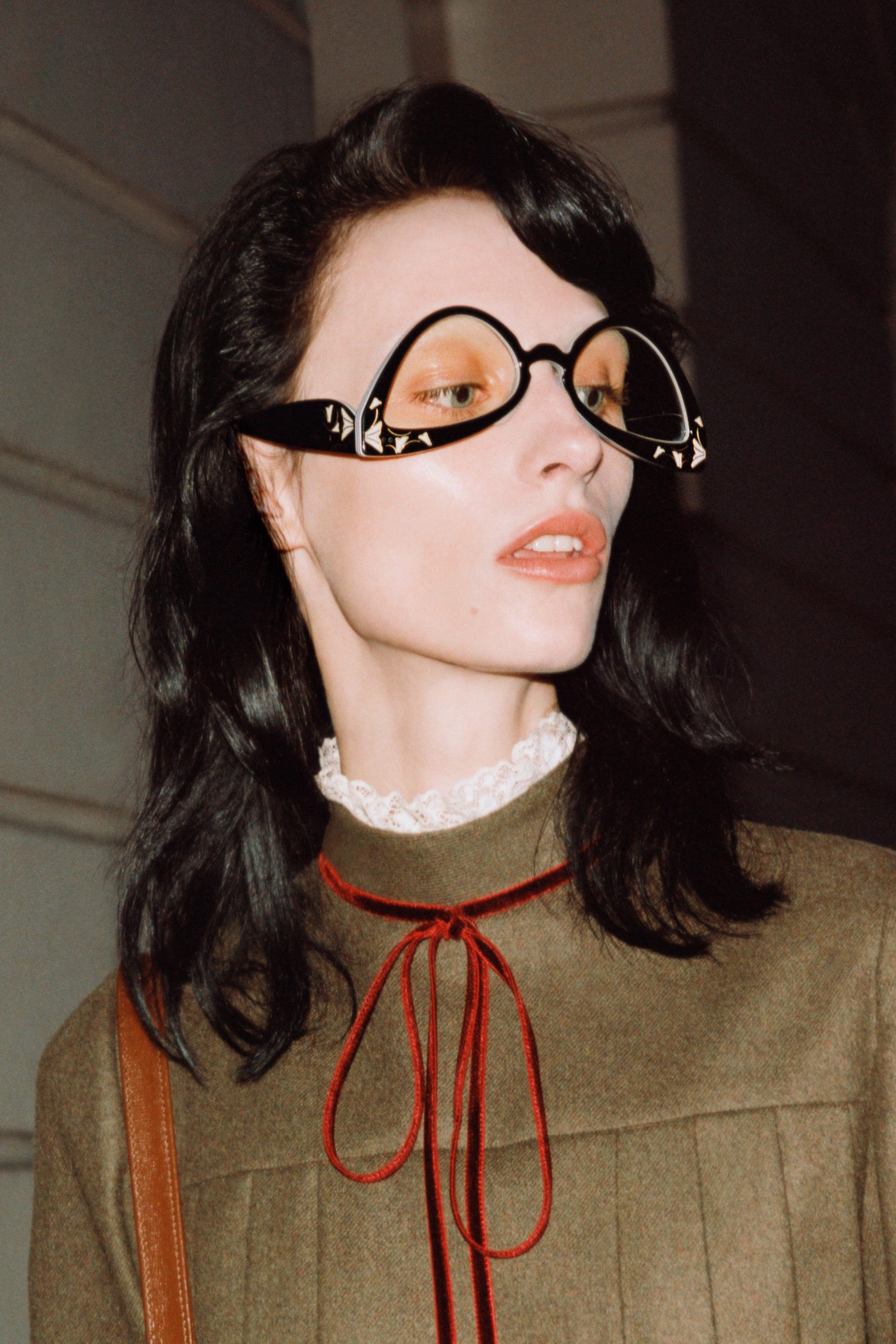 gucci mx non binary gender fluid collection fw 2020 jackie 1961 handbags Alessandro Michele