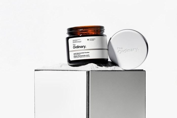夏日必備:小眾護膚品牌 The Ordinary 推出這款產品,改善惱人的油光、毛孔問題!