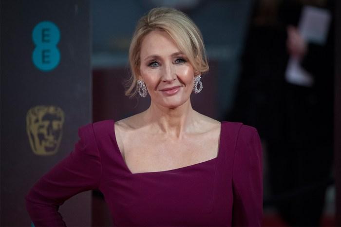 《哈利波特》作者 JK Rowling 因這本新書,再次惹上恐跨性別者罪名!