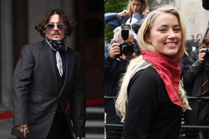 Johnny Depp、Amber Heard 家暴案整合:爆出他曾為 13 歲的 Lily-Rose Depp 提供毒品…