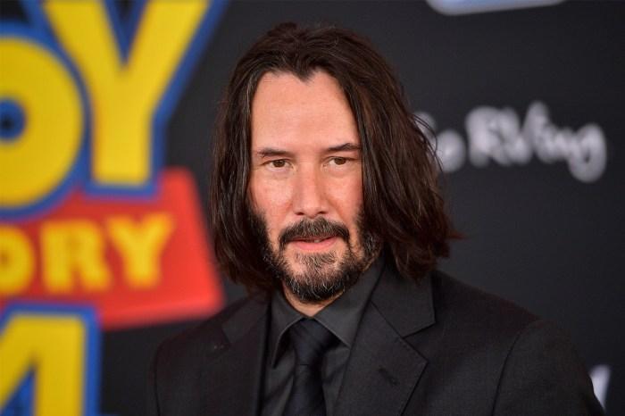 Keanu Reeves 推出首部個人漫畫,粉絲:「不就是他本人嗎?」