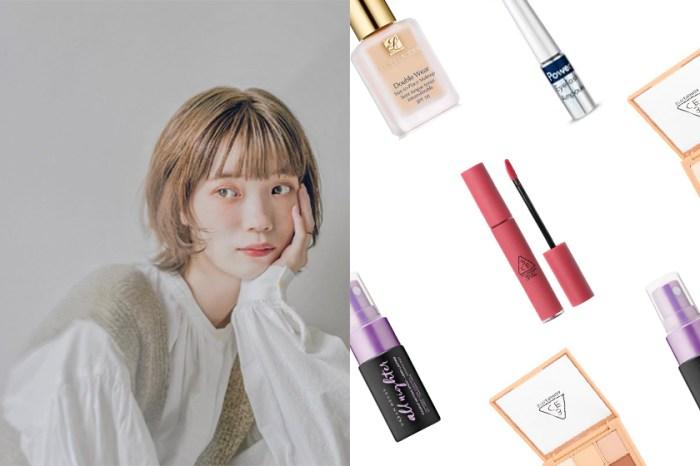 韓國女生的最愛:藥妝店 Olive Young 本年度美妝品排行榜出爐!