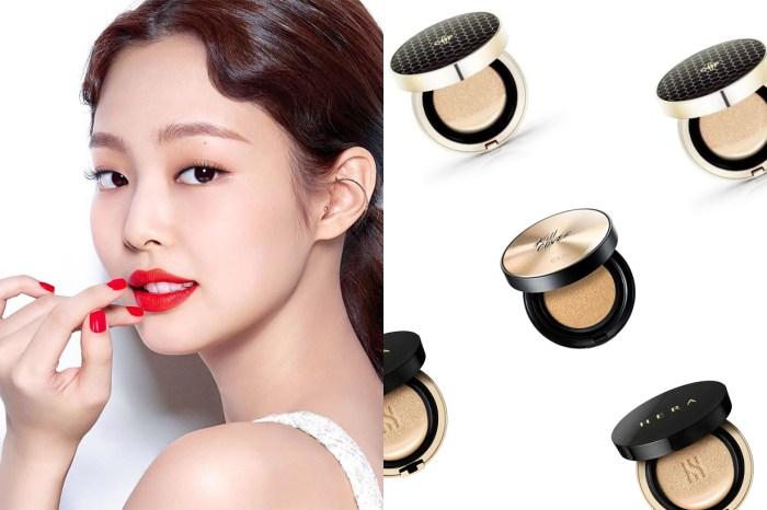 韓國女生票選 Top 5 最好用氣墊粉底!正確使用氣墊粉底的方法你又知道嗎?