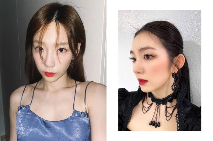 韓國女星們最愛的「洋娃娃眼睫毛」是這樣弄的!原來秘訣是在這個工具上!