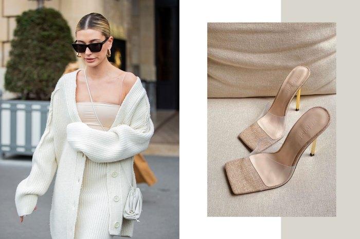 Hailey Bieber 與名模閨密也迷上!這個鞋履小眾品牌,到底是甚麼來頭?