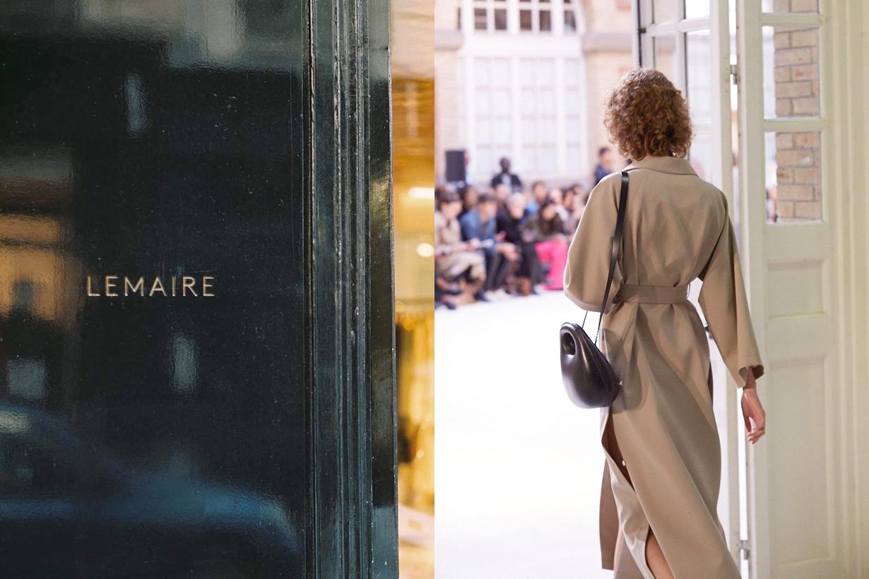 lemaire expand e commerce asia paris tokyo seoul