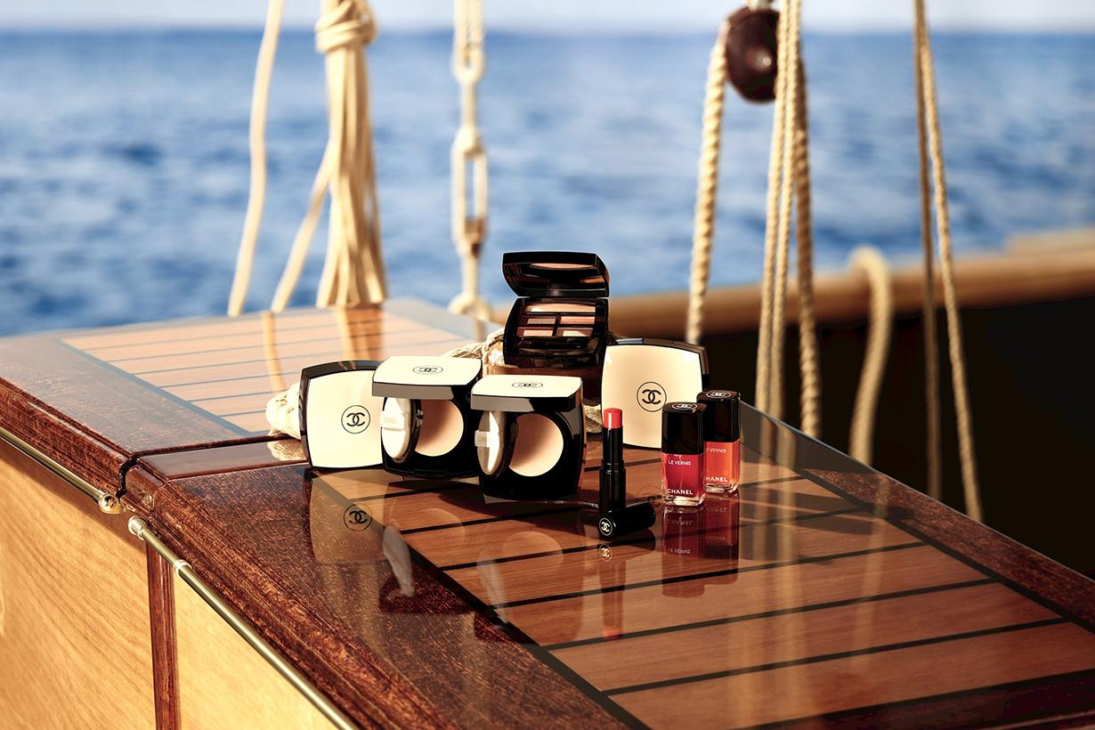 Chanel Les Beiges Collection