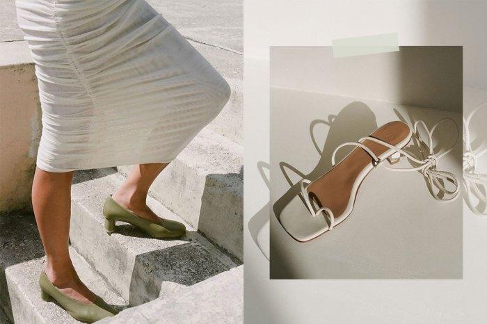 愛鞋女生必私藏:簡約風+西班牙製造,這個小眾品牌銷量急升 50%!