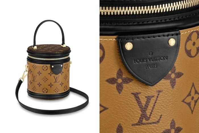 正物色復古又實用的手袋?不能錯過 Louis Vuitton 這款經典化妝包!