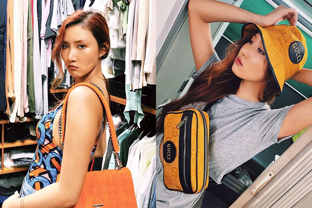 MAMAMOO Hwasa Gopchang Korean bbq beef big intestines I Live Alone Korena idols celebrities singers girl bands