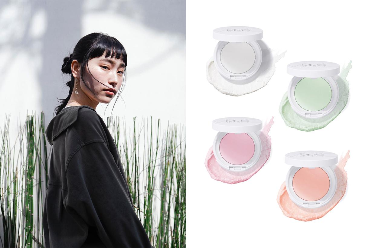 MIMC Mineral Eraser Balm Base Makeup Products Base Makeup Japanese Cosmetics Makeup