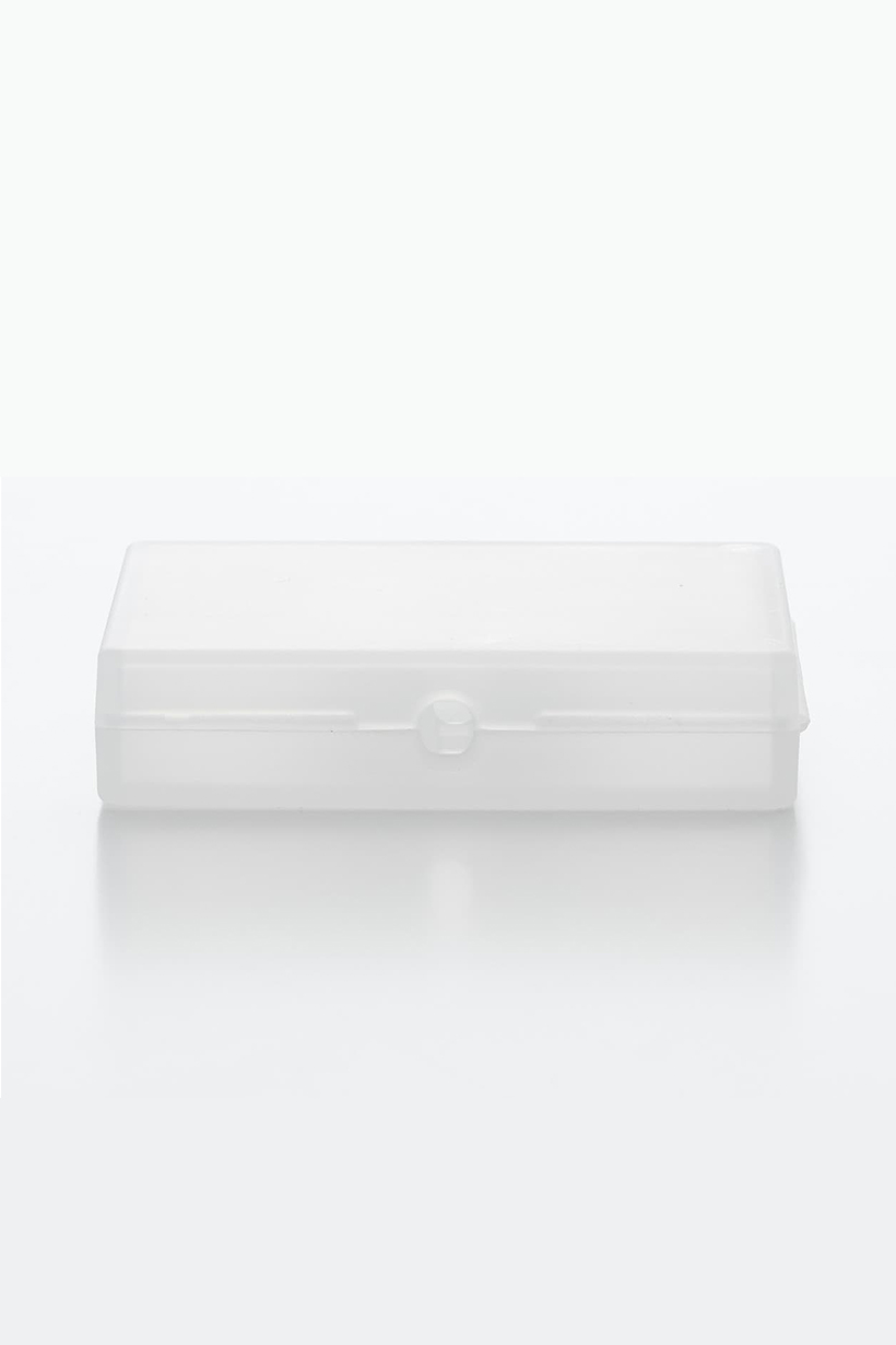 muji pp cable case
